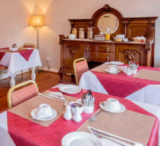 Bed and Breakfast, Ballyhaunis, Co. Mayo