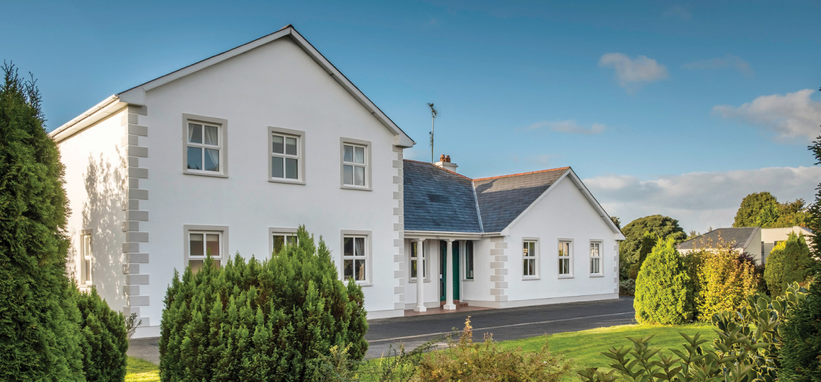 Mulberry Lodge Bed and Breakfast, Ballyhaunis, Co. Mayo
