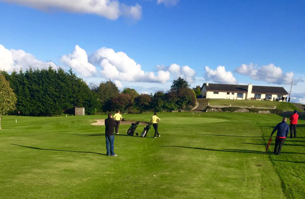 Ballyhaunis Golf Course